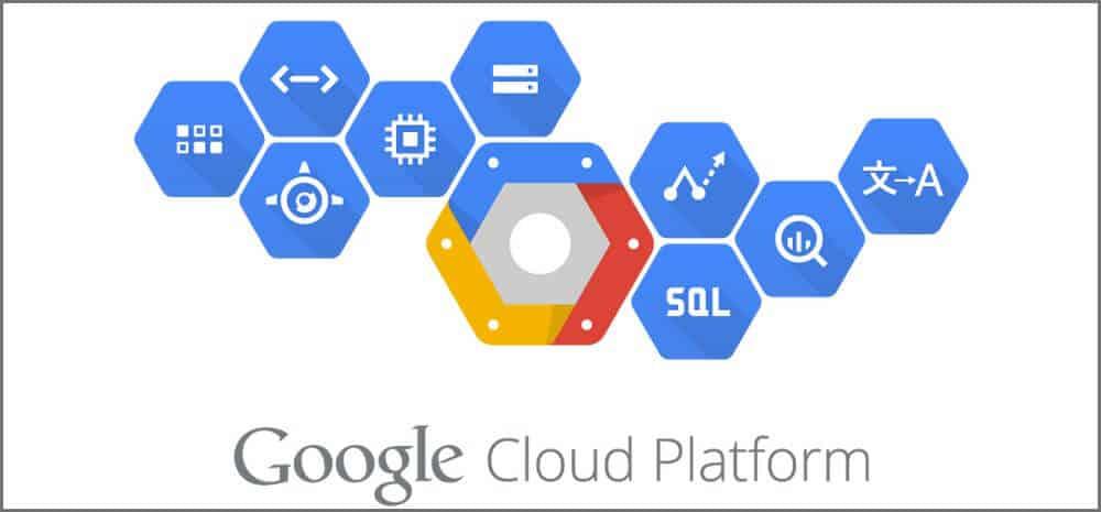 Google Colud Platform Nedir